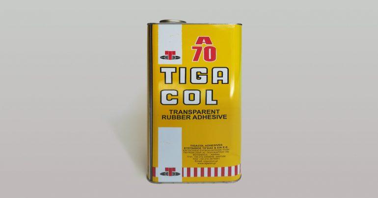 TIGA COL A70 – 5kgr