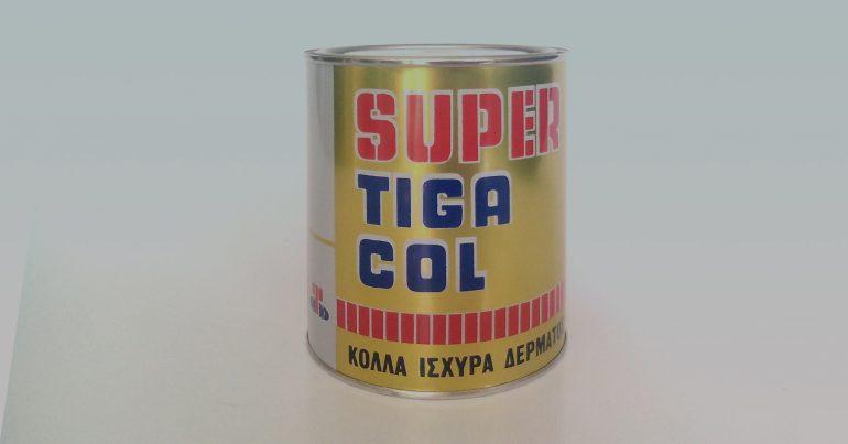 TIGA COL SUPER – 1kgr