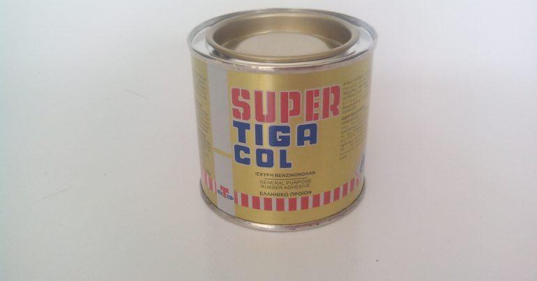 TIGA COL SUPER – 250gr