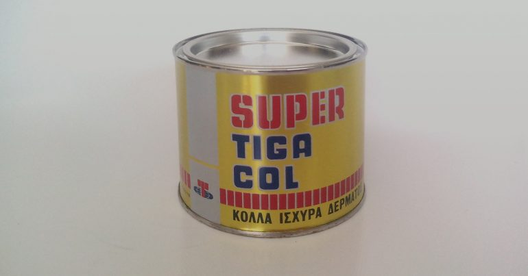 TIGA COL SUPER – 500gr