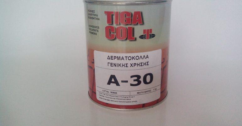 TIGA COL A-30 – 1kgr