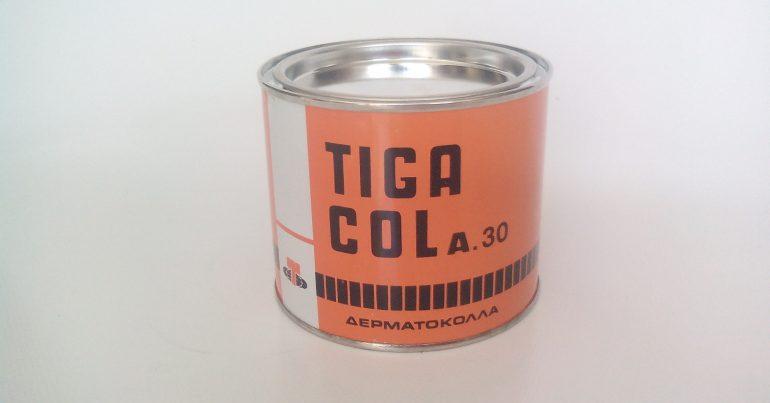 TIGA COL A-30 – 500gr